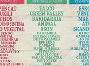 Festival Bioritme 2016