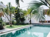 Exterior piscina Bali.