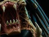 Busto Wolf Predator Requiem Wolf: Alien Sideshow