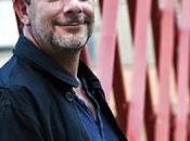 Muere escritor mexicano Ignacio Padilla