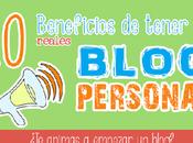 Estas Ventajas Tener Blog Personal Temática General
