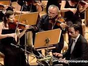 Orquesta sinfónica máquina escribir