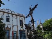 enterramiento Murillo Plaza Santa Cruz extrañas circunstancias torno muerte
