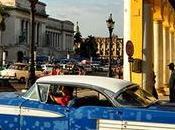 Cuba: novedad frente