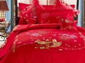 Ropa cama romántica Sábanas cover