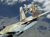 Israel defiende altos Golan.