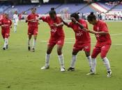 será Liga Profesional Femenina Colombia