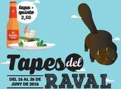 Tapas Raval (2016)