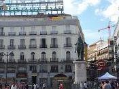 Madrid medio día?