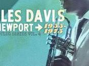 MILES DAVIS: Miles Davis Newport-The Bootleg Series Vol.4