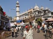 Bombai, ciudad llena contrastes