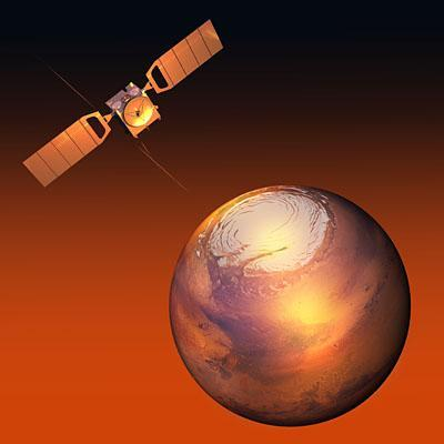 Mars Express sobrevuela Phobos para desentrañar su origen