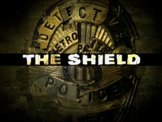 Haciendo los deberes: The Shield