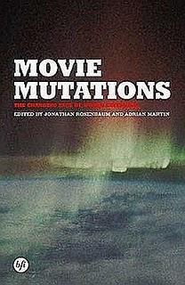 Próximamente: Mutaciones del cine contemporáneo