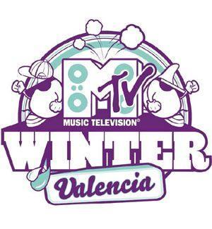MTV Winter Valencia, 2010