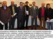 "Córdoba: entregados premios certamen nacional fotografía taurina memorial ladislao rodriguez benítez ""ladis"""