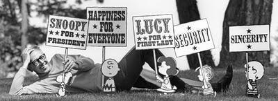Schulz, Charlie Brown & Co.