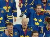 Hockey hielo mucho sabor NHL.