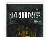 Recomendación cómic: 'NEVERMORE' Carlo Fabretti Miguel Navía