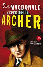 El expediente Archer de Ross Macdonald