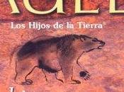 Laura trenza prehistórica: hijos tierra