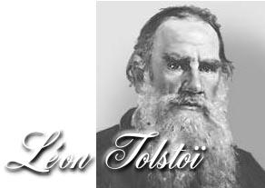 tolstoi essays Leo tolstoy biography of leo tolstoy and a searchable collection of works.