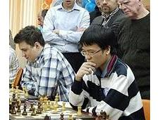 Quang Liem gana Torneo Abierto Ajedrez Aeroflot 2010