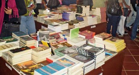 Feria Internacional del Libro de La Habana