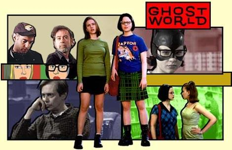 DdUAaC: Ghost World (2001)