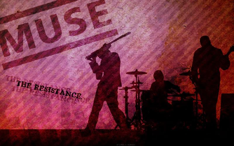 Muse is back!!!