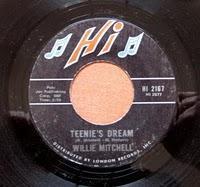 Willie Mitchell R.I.P