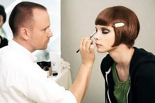 Grandes maquilladores: Peter Philips