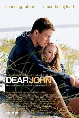Trailer: Querido John (Dear John)