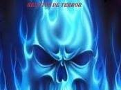 Antología relatos terror Arte Literatura