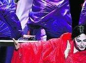 Madama Butterfly Arts: Maazel vuelve triunfar