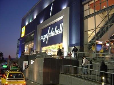 Empresas del Sector Retail de Chile siguen invirtiendo en Perú este 2010-Tamaño de Mercado y aumento de la capacidad de compra atrae a inversionistas