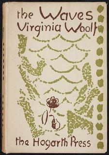 Las Olas De Virginia Woolf
