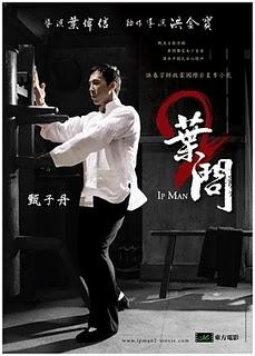 TRAILER (subtitulado): IP MAN 2...Al fin!!!