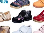 Zapatos para bebés Cuquito Primeros Pasos