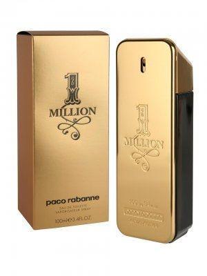 2008 1 Million de Paco Rabanne