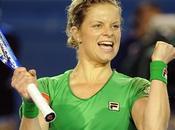 Australian Open: Clijsters quedó último boleto cuartos