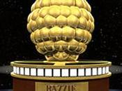 Nominaciones Razzie 2011