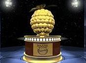 Nominados premios razzie 2011