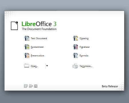 Es oficial, Libre Office 3.3 liberado