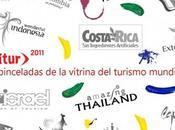 Fitur 2011, pinceladas vitrina turismo mundial