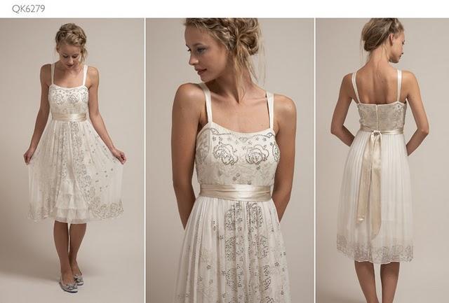 Vestidos de novia en h&m