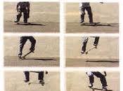Trucos skateboard