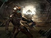 suficiente Dead Space 2... Space: Severade