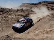 Dakar 2011: Etapa Nasser Al-Attiyah poco título