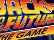 Back Future: Primeras impresiones
